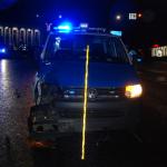 21.nov. Tartus hukkus politseisõidukilt löögi saanud mees