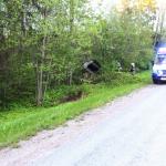 Lääne-Virumaal Rakvere-Rannapungerja teel hukkus mees
