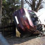Pärnumaal hukkus liiklusõnnetuses mees