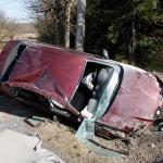 Pärnumaal hukkus liiklusõnnetuses mees (2)