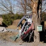 Pärnumaal hukkus liiklusõnnetuses mees (3)