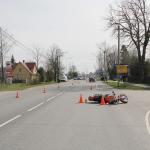 Pärnus hukkus liiklusõnnetuses mootorrattur