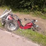 Tallinn-Tartu maanteel hukkus liiklusõnnetuses eakas mees (2)