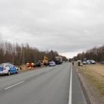 Tallinna-Pärnu-Ikla maantee 178. kilomeetril sai 2 meest surma