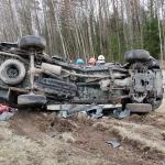 Tallinna-Pärnu-Ikla maantee 178. kilomeetril sai 2 meest surma (2)