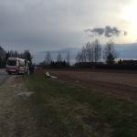 Tartumaal hukkus liiklusõnnetuses jalgrattur