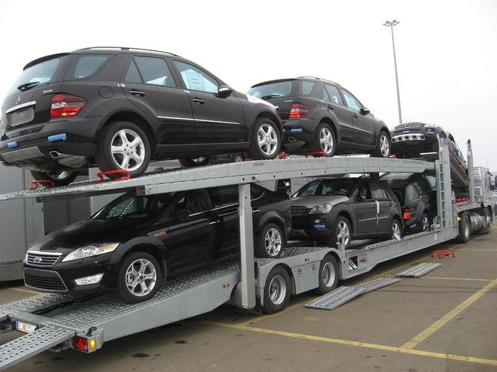 Raskeveokite teemaksu puhul riik automaatkontrolli süsteemi ei kavanda