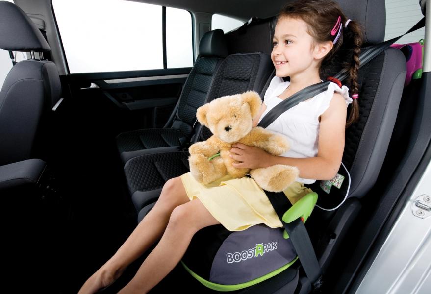 Kuidas valida enda lapsele turvatooli?