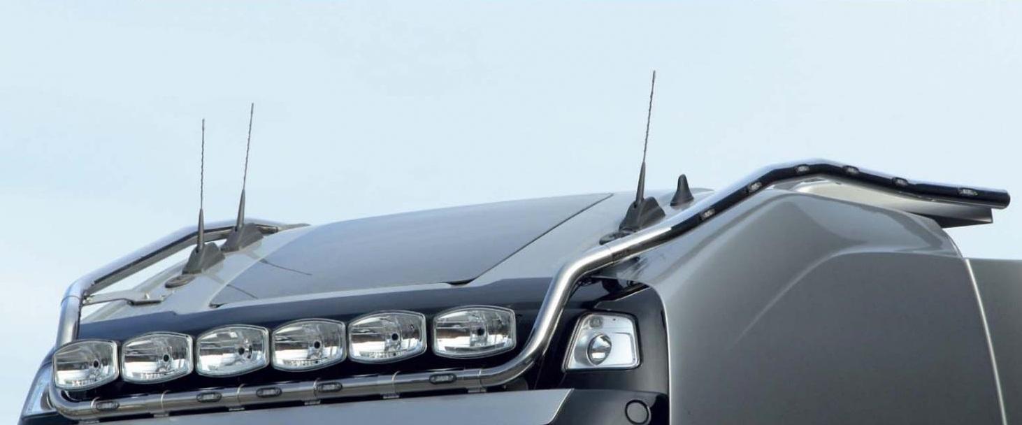 Veokijuhid soovivad turvalisuse tagamiseks rohkem valvega parklaid