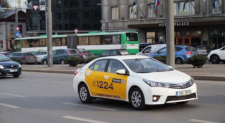 Kõlvart viitas Tallinnast autode tõrjumise suuna küsitavusele