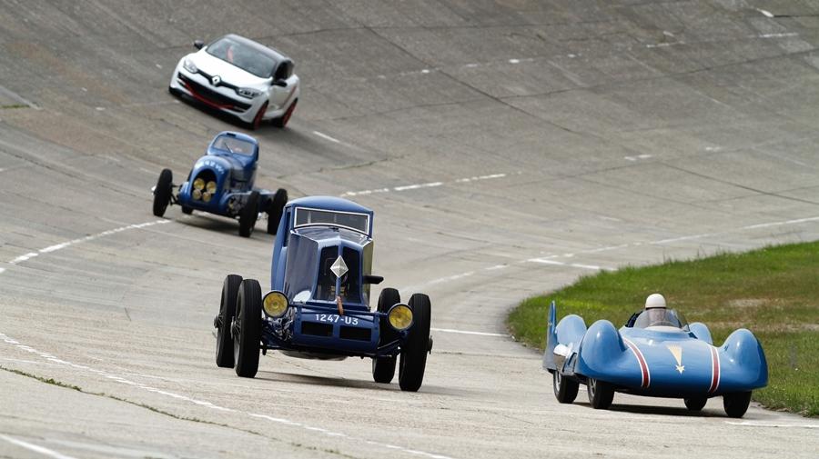 Renault, üle 115 aasta spordikirge