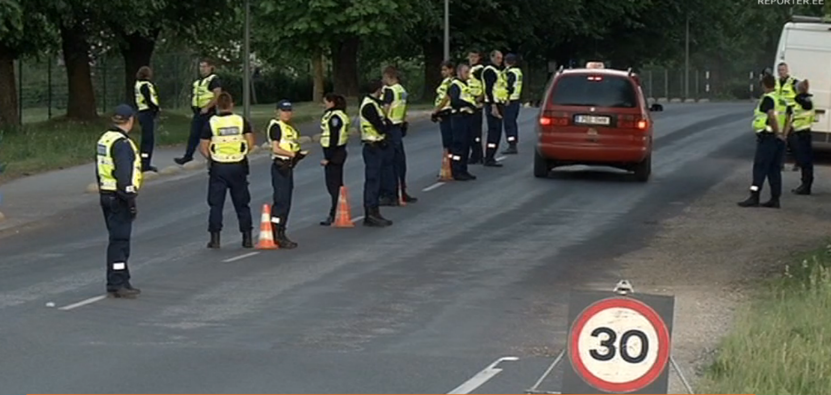 Politsei suunab roolijoodikuid üha sagedamini ravile