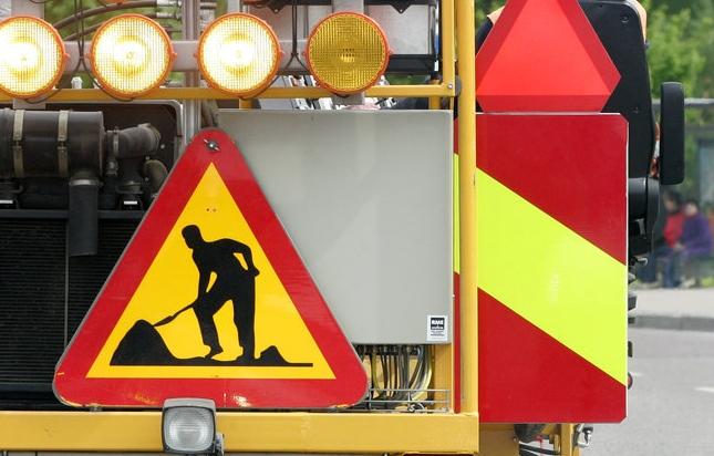 Politsei: teetööd Tallinn-Tartu maanteel nõuavad autojuhtidelt ettevaatlikkust