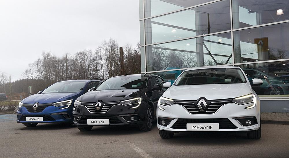 Uute sõiduautode turg kasvas märtsis üle kümne protsendi