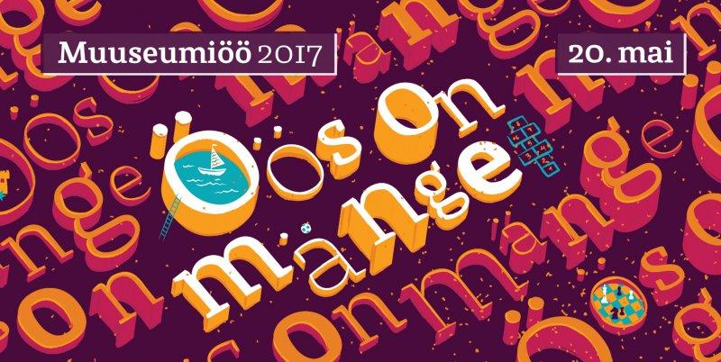 """Eesti Maanteemuuseumis toimub sel laupäeval muuseumiöö """"Öös on mänge"""""""