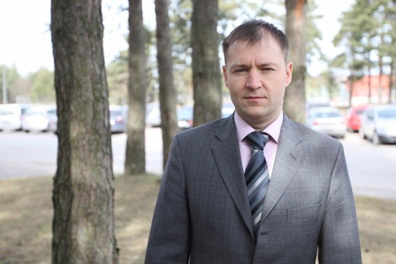Erik Ernits: piirkiirused tulenevad liiklusohutuse aluspõhimõtetest