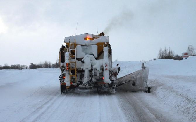 Siseministeerium soovib talvise teehoolduse nõudeid karmistada