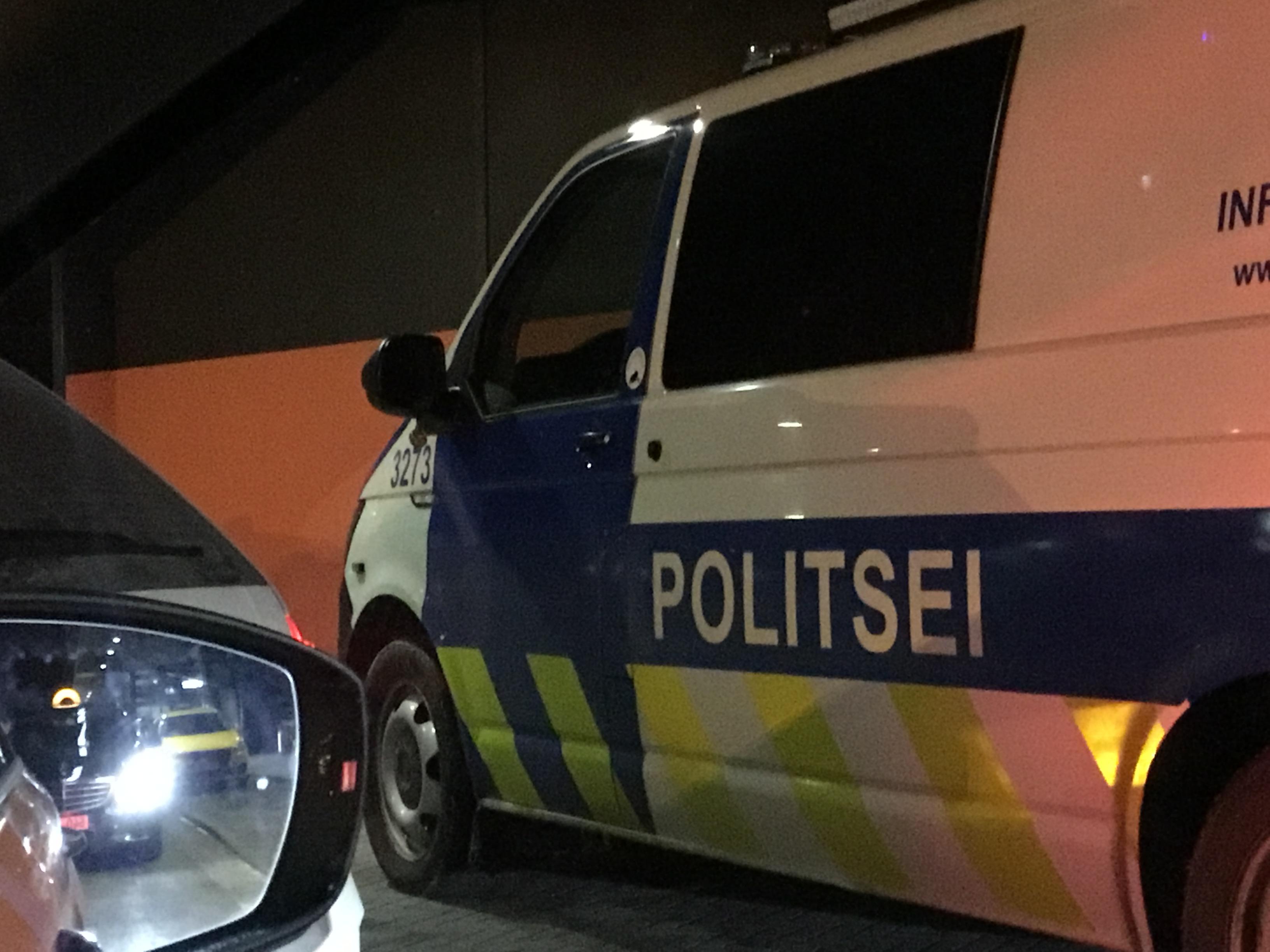 Politseiinfo 8. märtsi sündmuste kohta liikluses
