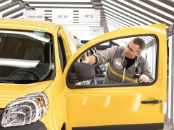 2018 - Usine Renault de Maubeuge - MCA