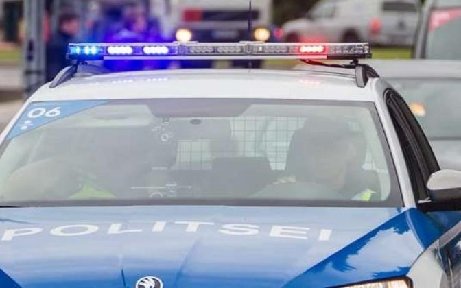 Politseiinfo 7. aprilli sündmuste kohta liikluses