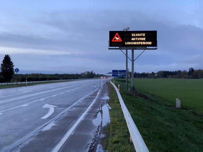 Kaks suurt maanteed ehitatakse aastaks 2030 neljarajaliseks
