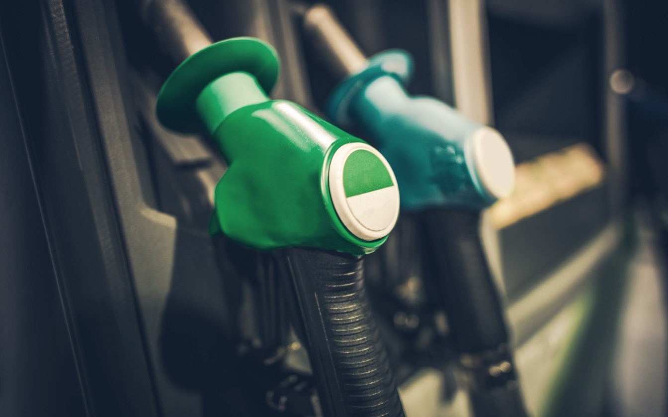 Keset Tallinnat ja Tartut käib elav erimärgistatud kütuse müük