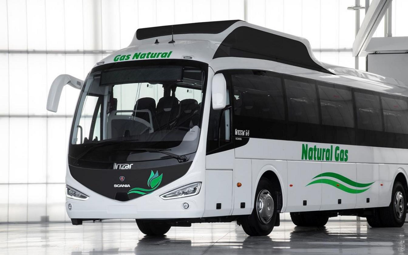 Tallinn ostab Scanialt kolm uut koolibussi